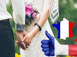إجراءات الزواج في فرنسا بالتفصيل و خطوة بخطوة - Regroupement familial en France