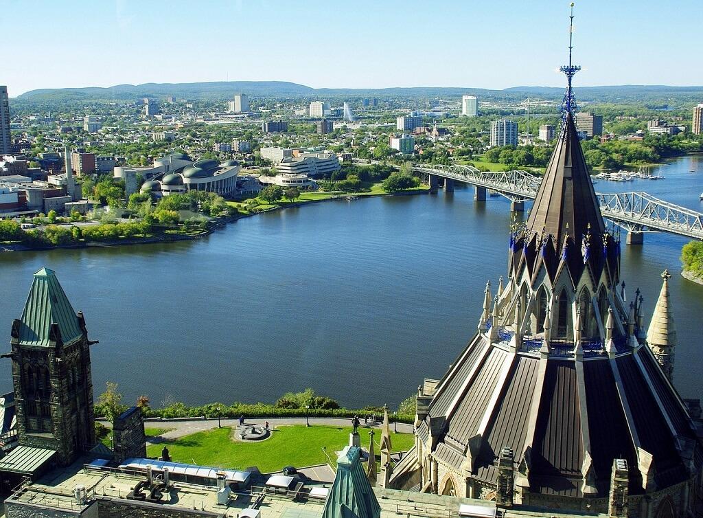 افضل مدن كندا للمعيشة, المعيشة في كندا اوتاوا, العيش في كندا اوتاوا, العيش في كندا اوتاوا,