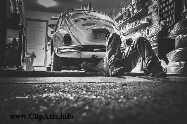 راتب ميكانيكي السيارات في كندا