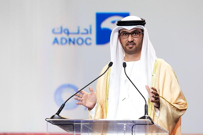 شركة أدنوك تعتزم إستثمار 1 4 مليار دولار في حقل بترول أبوظبي