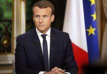 عاجل فرنسا تقرر سجن المهاجرين غير الشرعيين لمدة تصل إلى خمس سنوات