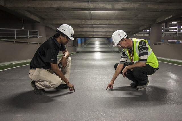 راتب مسير مشاريع البناء في كندا Construction manager salary in canada