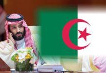 ما السر وراء زيارة الأمير محمد بن سلمان الى الجزائر ؟