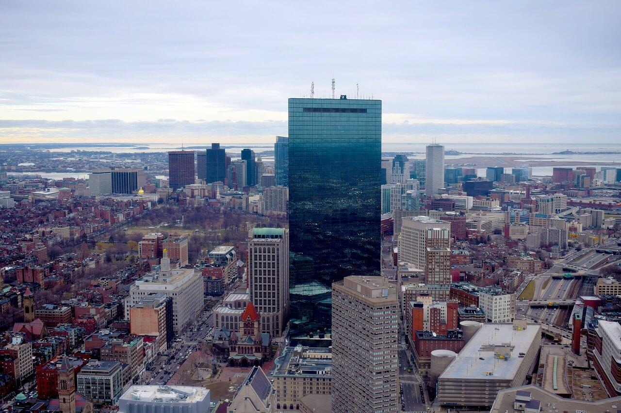 بوسطن ، ولاية ماساتشوستس - Boston, MA