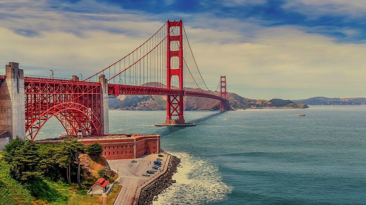 سان فرانسيسكو، كاليفورنيا - San Fransisco, CA