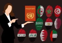 اقوى جواز سفر في العالم 2019,