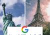 اكثر الدول و الكلمات بحثا عن الهجرة في Google