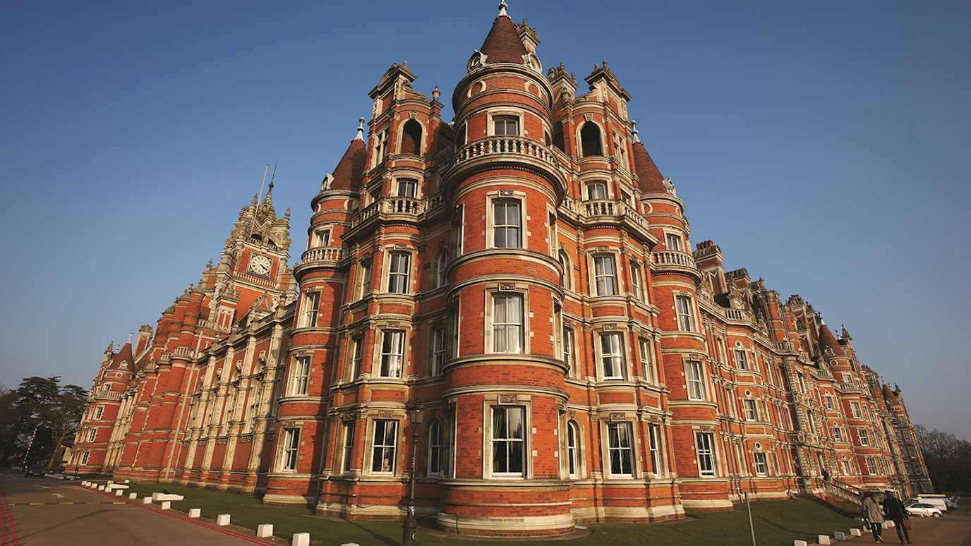 الكلية الملكية في لندن