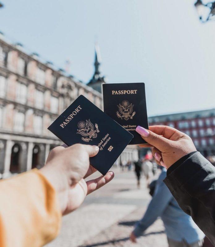 اصعب جواز سفر في العالم