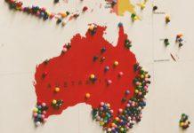 طرق الهجرة الى استراليا