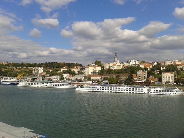 مستوى المعيشة في بلغراد ، صربيا