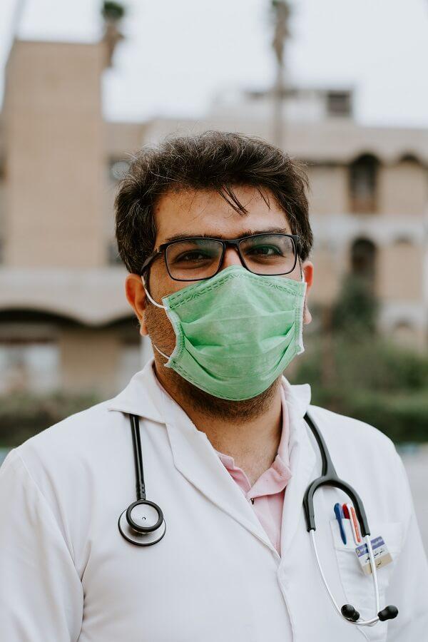 الوقاية من فيروس كورونا