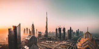 وجهات سياحية دبي