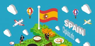 الدراسة في اسبانيا - study in spain
