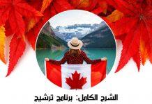 الشرح الكامل برنامج ترشيح المقاطعات Provincial Nominee Program (PNP)