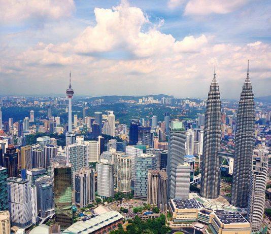 الهجرة الى ماليزيا
