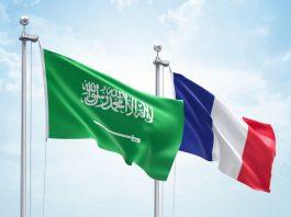 السعودية, فرنسا, الشرطة السعودية