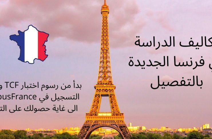تكاليف الدراسة في فرنسا 2020 2021, تكاليف الدراسة في فرنسا للجزائريين 2021, الدراسة في فرنسا مجانا, تكاليف الدراسة في فرنسا بالدينار الجزائري, الدراسة في فرنسا للمغاربة 2021,